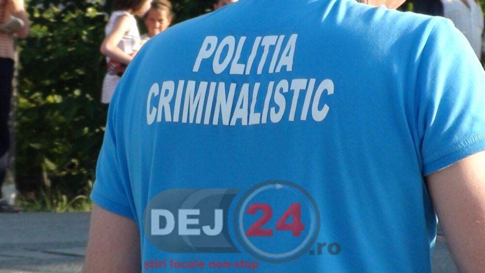 politia criminalistic 1
