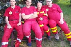 Un paramedic SMURD din Dej are nevoie de ajutorul nostru