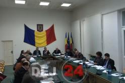 Vineri are loc o ședință ordinară a consilierilor locali din Dej