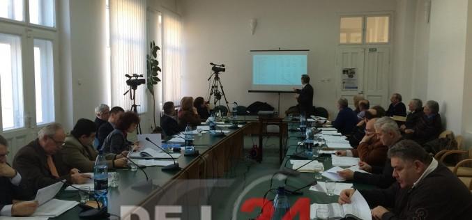SURSE: Ședința de constituire a Consiliului Local Dej va avea loc miercuri