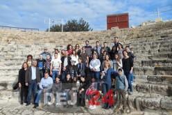 """Liceul Tehnologic """"Someş"""" Dej, prezent la o reuniune Comenius în Cipru – FOTO"""