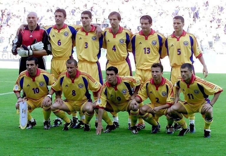 Romania Generatia de Aur
