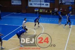 EXCLUSIV. Doi voleibaliști de la Unirea Dej, convocați la lotul național al României