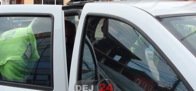 Bărbat din Dej, suspect principal într-un caz de furt petrecut în Satu Mare
