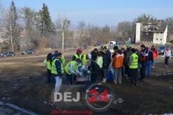 Off-road pentru Florin Benea, acțiune încheiată cu succes – FOTO/VIDEO