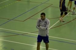 """Ovidiu Teușan, antrenor Phoenix: """"Vreau să felicit echipa din Dej pentru jocul prestat"""""""