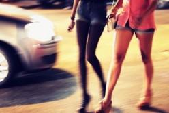 Minoră din Gherla, obligată să se prostitueze în Italia