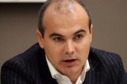 Realizatorul TV Rareș Bogdan la DNA