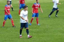 EXCLUSIV. Un fotbalist din Dej a semnat cu o echipă din Suedia