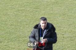 """Gică Barbu, la primul meci pe banca Unirii Dej: """"Nu sunt total nemulțumit"""""""