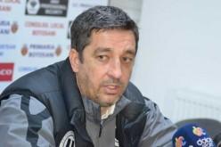 """Gheorghe Barbu rămâne antrenorul Unirii Dej. """"În principiu ne-am înţeles, vom continua…"""""""