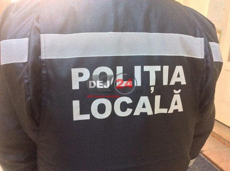 Politia Locala Dej