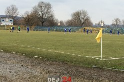 FC Unirea Dej – Progresul Bistrița nu s-a jucat, oaspeții nu s-au prezentat – FOTO