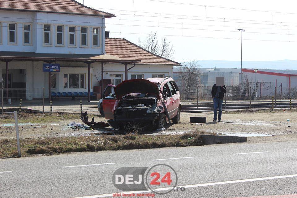 accident Jucu DN1C