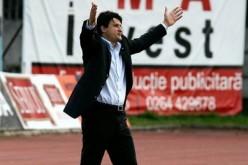 """Dejeanul Adi Falub, la a doua victorie cu """"U"""" Cluj în fața rivalilor de la CFR"""