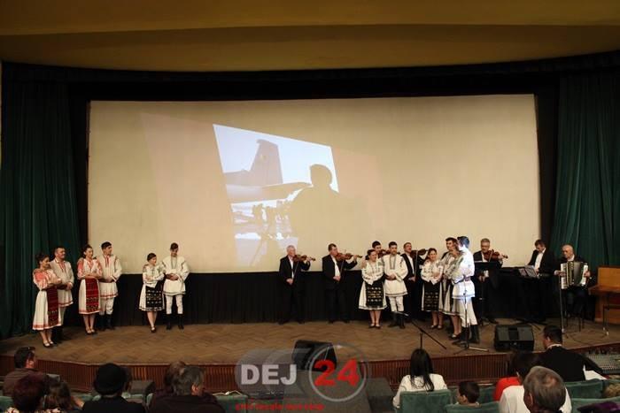 concert caritabil Florin Benea (1)