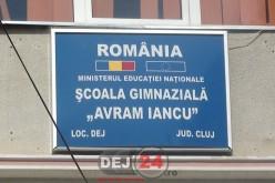 """Profesori din mai multe țări, întâlnire la Școala Gimnazială """"Avram Iancu"""" Dej, în cadrul programului """"Erasmus+"""""""