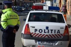 Dej | Bărbat din Chiuiești, prins de polițiști la volanul unei mașini neînmatriculate