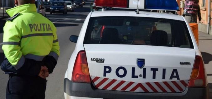 """Polițiștii din cadrul IPJ Cluj i-au """"pișcat"""" pe șoferii indisciplinați. 255 de sancțiuni, în doar două zile"""