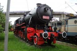 Cornel Itu încearcă să salveze o locomotivă cu abur de la casare și să o aducă în Muzeul Depoului Dej-Triaj