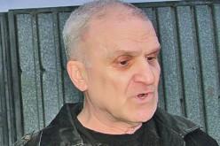 Fost candidat la președenția României, internat la Spitalul Penitenciar Dej