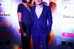 Un dejean a intrat în topul celor mai de succes 30 de tineri din România
