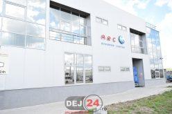 """DEJ   Orășelul de la marginea orașului. """"Mall-ul industrial"""" al județului Cluj"""