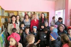 Expoziție-concurs de Paște la Biblioteca Municipală Dej – FOTO