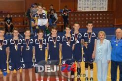 CSS LAPI Dej, campioana României la Olimpiada Națională a Sportului Școlar – VOLEI – FOTO/VIDEO