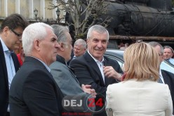 Tăriceanu și-a anulat vizita de la Dej. Vezi ce spune președintele ALDE Dej