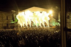 "The Glitch Mob, ""must see""-ul Electric Castle 2015. Vezi celelalte nume anunțate"