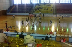 LIVE. Explorări Baia Mare – Unirea Dej 3-1 – FOTO/VIDEO | PLAY-OFF VOLEI MASCULIN
