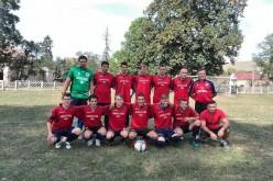 Finala Cupei României – zona Dej: AS Viile Dejului – AS Progresul Nireş