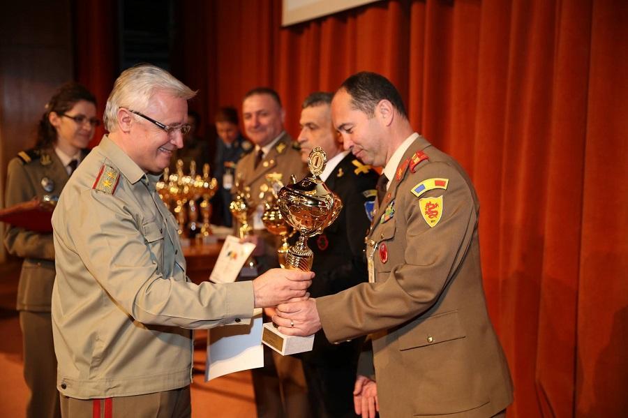 Sever Zanc Batalion 811 Infanterie premiu