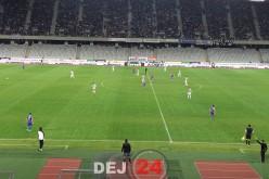 """""""U"""" Cluj – Steaua 0-3. Falub: """"Nu aveau nevoie de ajutorul pe care l-au primit"""" – FOTO"""