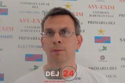 Victor Lazăr, noul antrenor al Unirii Dej. Trei jucători nu vor fi prezenți la reunire