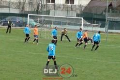 AS Viile Dejului – AS Progresul Nireș 3-1, în finala Cupei României – Zona Dej – FOTO/VIDEO