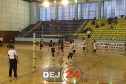 LIVE Explorări Baia Mare – Unirea Dej 3-1 (VOLEI, Divizia A1)