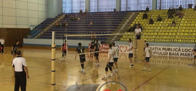 VOLEI | Unirea Dej participă la turneul amical Cupa Explorări 2017, în Baia Mare