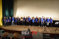 EXCLUSIV. Spectacol dedicat diversității la Centrul Cultural Arta din Dej – FOTO/VIDEO