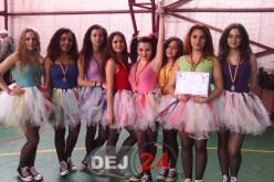 EXCLUSIV. Trupa ReBeLe din Dej, locul II la un concurs de dans regional – FOTO