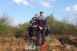 Accident MORTAL în gara din Cluj. Victima ar fi fost în zona municipiului Dej