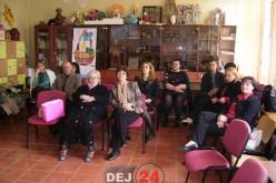 """Activitate cu profesorii din Dej la Școala Gimnazială """"Avram Iancu"""" – FOTO"""