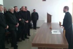 Preoții din Protopopiatul Dej s-au întrunit ieri în cadrul unei ședințe