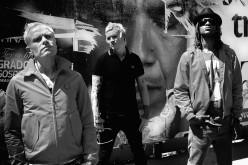 The Prodigy vine la Electric Castle 2015. Părinții rave-ului au un album nou