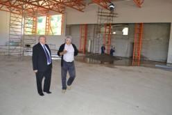 Prefectul județului Cluj a vizitat mai multe comune și sate din jurul Dejului – FOTO