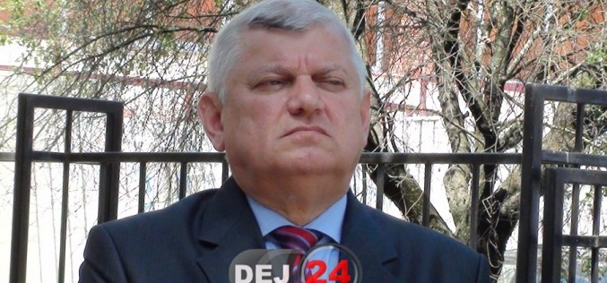 PREMIERĂ – Patru dejeni pe lista PSD pentru Consiliul Județean Cluj. Cine sunt surprizele?