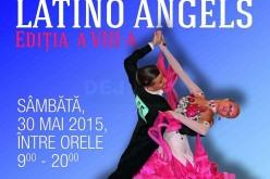 Cupa Latino Angels, pentru a opta oară la Dej