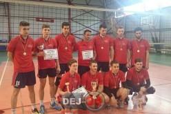Voleibaliștii de la LAPI Dej, campioni naționali la ONSS – Liceu