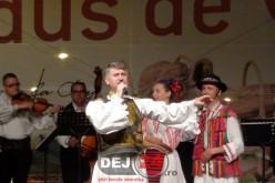 Produs de Cluj la Dej. Cristian Pomohaci i-a uns la suflet pe dejeni – FOTO/VIDEO